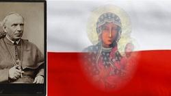 Św. abp Feliński: Maryja Gwiazdą i Przewodniczką Narodu Polskiego - miniaturka