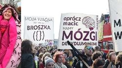 Z.Jodłowska: Feminizm to choroba-trzeba z niego leczyć!!! - miniaturka