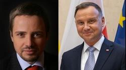 Sondaż. W drugiej turze prezydent zawalczy z Trzaskowskim - miniaturka