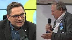 Terlikowski w TVN24 składa samokrytykę przed Salonem  - miniaturka