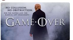 Raport Muellera ujawniony. Trump: GRA SKOŃCZONA - miniaturka