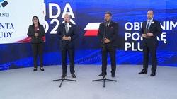 UPR poparła A. Dudę: ,,Żadne konserwatywne ugrupowanie nie może stanąć obok''  - miniaturka