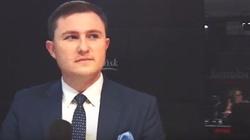 Ignorancja czy prowokacja? Wiceprezydent Gdańska o przyczynie wybuchu II w.ś: Na początku było złe słowo Polaka... - miniaturka