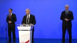 Zjednoczona Prawica podpisze nową umowę koalicyjną - miniaturka