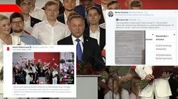 Opozycja już się rozpędziła w podważaniu wyboru Polaków - miniaturka