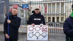 Kolejny sukces Polski. Jesteśmy mistrzem Europy w homofobii - miniaturka