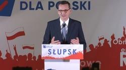 Premier: Rządy PiS gwarantują Polakom normalność - miniaturka