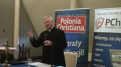 Ks. prof. Tadeusz Guz: Ideologia nowej lewicy - wyzwanie dla Kościoła katolickiego - miniaturka