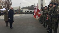 Macierewicz: Polacy orężem wywalczyli sobie dostęp do morza - miniaturka