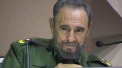 Co myśleć o politykach uważających Castro za bohatera? - miniaturka