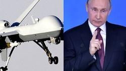 Amerykańskie drony w Polsce budzą niepokój Rosji - miniaturka