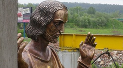 W Poznaniu nie stanie pomnik Chrystusa - miniaturka