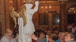 CUD! Za wstawiennictwem św. Michała Archanioła możesz być uzdrowiony! - miniaturka