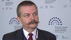 Prof. Przemysław Żurawski vel Grajewski dla Frondy: Wspólna armia UE umrze sama - nie musimy jej dobijać - miniaturka