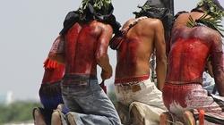 Prezydent Filipin ostro o księżach: homoseksualiści i pedofile! Trzeba ich pozabijać! - miniaturka