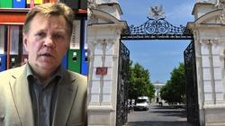Prof. St. Filipowicz: Uniwersytet jest w kryzysie, gdy nie daje pracy - miniaturka