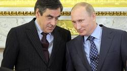 Jeden z kandydatów na prezydenta Francji mówi wprost: Kreml ingeruje w wybory! - miniaturka