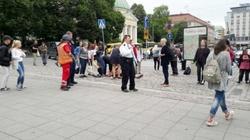 Finlandia: Atak nożownika. Napastnik krzyczał 'Allah Akbar' - miniaturka