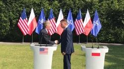 Kolejne bazy wojsk USA w Polsce? Ważne ustalenia - miniaturka