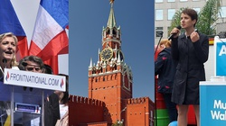 Moskwa wzmocniona? Le Pen i Petry pójdą w jednym szeregu - miniaturka