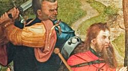 Jakub Apostoł - święty, który nawrócił swojego kata - miniaturka