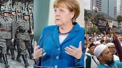 Kuźmiuk: Niemcy najpierw zgotowali Europie dwie wojny światowe, teraz imigrantów - miniaturka