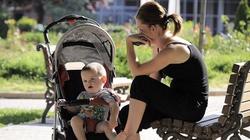 Nadopiekuńczość matki zabija! - miniaturka