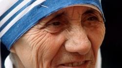 Św. Matka Teresa do POLAKÓW o zakazie aborcji - miniaturka