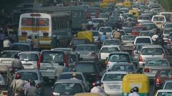 Samochody w centrach miast to przeżytek - miniaturka