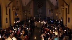 Episkopat WYJAŚNIA, o co chodzi w liturgii Wigilii Paschalnej - miniaturka