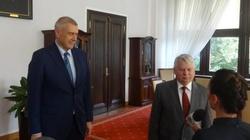 Czy Duży Koń wjedzie do Senatu na Borusewiczu? - miniaturka