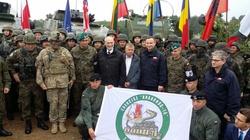 I o to chodzi!!! NATO zdecydowało: Wzmocnimy Polskę - miniaturka