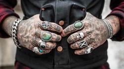 Biblia zdecydowanie sprzeciwia się praktyce tatuowania ciała - miniaturka