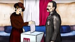 Polska to kraj korzeni demokracji! - miniaturka