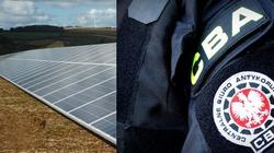 Przetarg na 2 mln zł na panele solarne ,,pod lupą'' CBA - miniaturka