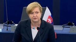 Anna Fotyga: Unia musi zmienić swoją strategię wobec komunistycznych Chin! - miniaturka