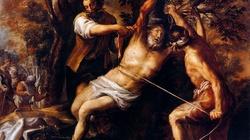 Święty Bartłomieju Apostole, módl się za nami! - miniaturka
