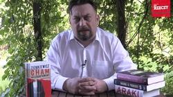 Otoka-Frąckiewicz: ,,Nigdy Więcej'' stworzyło listę ksiąg zakazanych - miniaturka