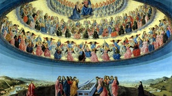 Hierarchia w Niebie: Kto będzie najszczęśliwszy? - miniaturka