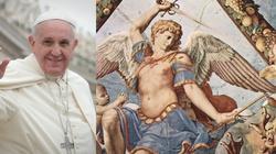 Papież do Polaków: Pamiętajmy o archaniołach! MODLITWA - miniaturka
