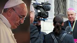 Nie papież a Chrystus jest głową Kościoła: Ostatni taki wywiad z kard. Müllerem - miniaturka