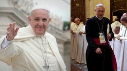 Ojciec Święty Franciszek dziękuje Polakom za zbiórkę dla Ukrainy - miniaturka