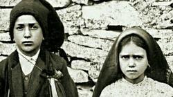 ZOBACZ wyjątkowe portrety kanonizacyjne pastuszków z Fatimy - miniaturka