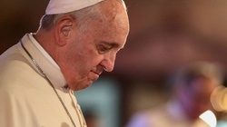Franciszek: Niech Zmartwychwstały Pan da im siłę - miniaturka