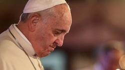 Papież Franciszek napisał przedmowę do książki, której autorem jest ofiara księdza pedofila - miniaturka