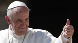 Papież tweetuje: Rozwodnicy nie są ekskomunikowani!  - miniaturka