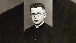 Zamęczony przez komunistów. Błogosławiony Franciszek Jan Bonifacio - miniaturka