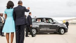 Mamy niezwykle skromnego papieża! Zamiast limuzyny... - miniaturka