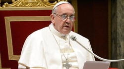 Irak. Atak rakietowy na 2 tyg. przed pielgrzymką papieża - miniaturka