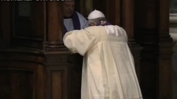 Papież: Odwagi, idźcie się wyspowiadać - miniaturka
